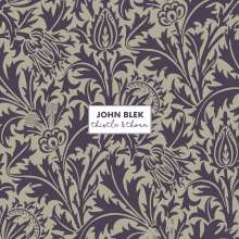 John Blek: Thistle & Thorn, CD