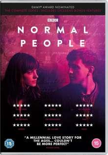 Normal People (2020) (UK Import), 2 DVDs