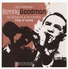 Benny Goodman (1909-1986): Jazz Anthology, CD