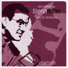 Glenn Miller (1904-1944): Jazz Anthology, CD