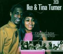 Ike & Tina Turner: Original Songs, 2 CDs