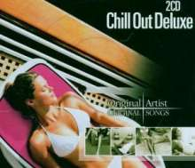 Chill Out Deluxe, 2 CDs
