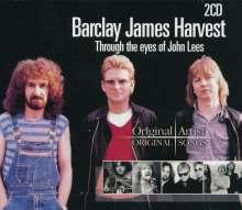 Barclay James Harvest: Through The Eyes Of John Lees, 2 CDs
