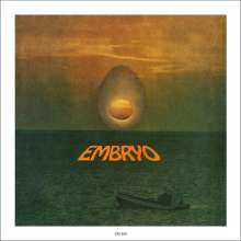 Embryo: Soca (It's Soul Calypso)/Wajang Woman, Single 7""
