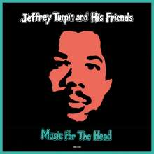 """Jeffrey Turpin: Music For The Head, Single 7"""""""