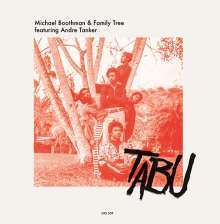 Michael Boothman & Family Tree: Tabu/So Dey Say, Single 7""