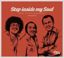Step Inside My Soul: Rare '70s And Modern Soul, CD