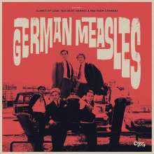 German Measles Volume 1 (180g), LP