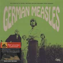 German Measles Volume 2 (180g), LP
