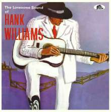 Hank Williams: The Lonesome Sound, Single 10""