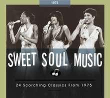 Sweet Soul Music 1975, CD