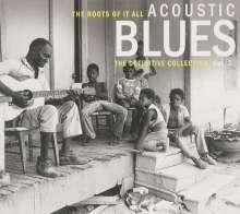 Acoustic Blues Vol.2, 2 CDs