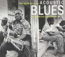 Acoustic Blues Vol.3, 2 CDs