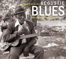 Acoustic Blues Vol.4, 2 CDs