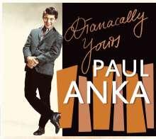 Paul Anka: Dianacally Yours, CD