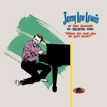 Jerry Lee Lewis: At Sun Records: The Collected Works, 18 CDs