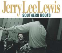 Jerry Lee Lewis: Southern Roots: The Original Sessions, 2 CDs