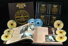 The Sun Rock Box 1954 - 1959, 8 CDs