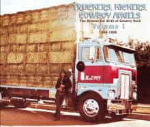 Truckers, Kickers, Cowboy Angels Vol.1, 2 CDs