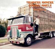 Truckers, Kickers, Cowboy Angels Vol.5, 2 CDs