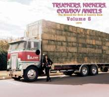 Truckers, Kickers, Cowboy Angels Vol.6, 2 CDs