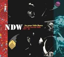 Aus grauer Städte Mauern - Die Neue Deutsche Welle (NDW) 1977 - 1985, Vol. 1, 2 CDs