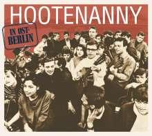 Hootenanny In Ostberlin, CD
