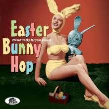 Easter Bunny Hop, CD