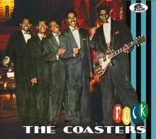The Coasters: Rock, CD