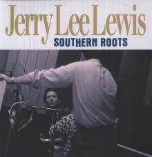 Jerry Lee Lewis: Southern Roots (180g), 2 LPs