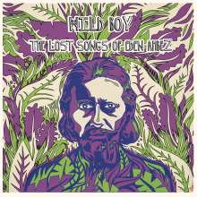 Eden Ahbez: Wild Boy - The Lost Songs Of Eden Ahbez (180g), LP