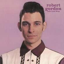 Robert Gordon & Link Wray: Robert Gordon With Link Wray (180g), LP