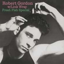 Robert Gordon & Link Wray: Fresh Fish Special (180g), LP