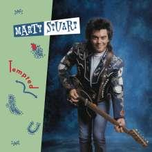 Marty Stuart: Tempted (180g), LP
