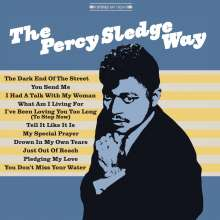 Percy Sledge: The Percy Sledge Way (180g), LP