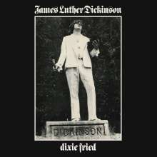 Jim Dickinson  (aka James Luther Dickinson): Dixie Fried (180g), LP