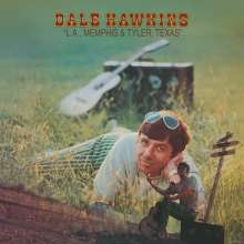 Dale Hawkins: L.A., Memphis & Tyler, Texas (remastered) (180g), LP
