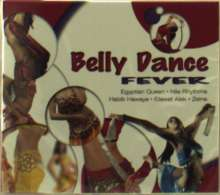 Belly Dance Fever, CD