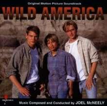 Joel Mcneely: Filmmusik: Wild America, CD