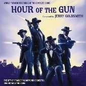 Jerry Goldsmith (1929-2004): Filmmusik: Hour Of The Gun, CD
