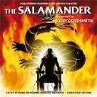 Filmmusik: Salamander, CD
