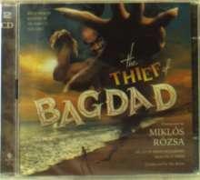 Miklos Rozsa (1907-1995): Filmmusik: The Thief Of Bagdad, 2 CDs