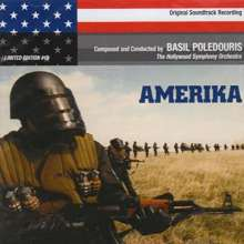 Basil Poledouris: Filmmusik: Amerika (O.S.T.)(Ltd. Edition), CD