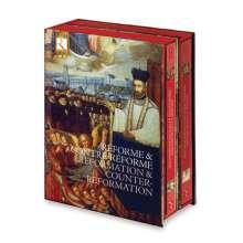 Reforme & Contre-Reforme, 8 CDs