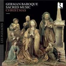 Deutsche geistliche Barockmusik - Weihnacht, 7 CDs
