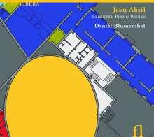 Jean Absil (1893-1974): Klavierwerke, CD
