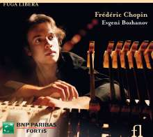 Frederic Chopin (1810-1849): Klaviersonate Nr.3, CD