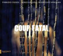 Coup Fatal - Congelese Music meets Baroque, CD
