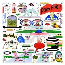 Pom Poko: Birthday (180g) (Limited-Edition), LP
