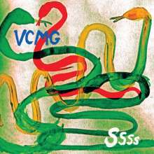 VCMG: Ssss (Limited-Edition) (Orange Vinyl), 2 LPs